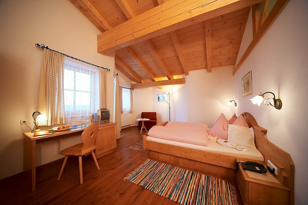 Double Room In The Landhaus